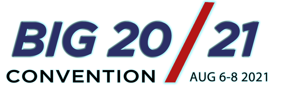 BIG CONVENTION ONTARIO CALIFORNIA